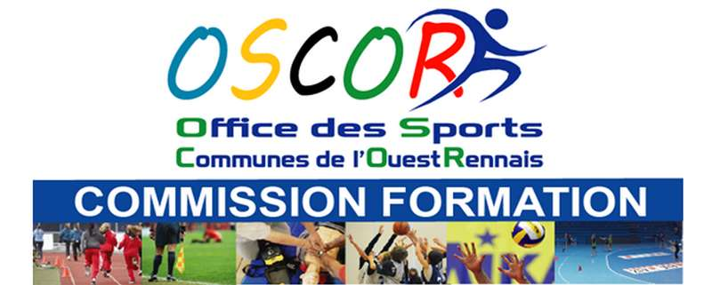 OSCOR - Commission Formation
