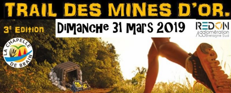 Trail de Mines d'Or - 2019